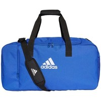 Bags Luggage adidas Originals Tiro Duffel Blue