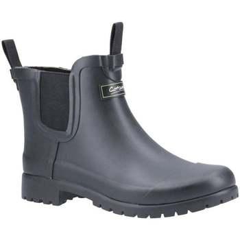Shoes Women Wellington boots Cotswold Blenheim Womens Short Wellingtons black