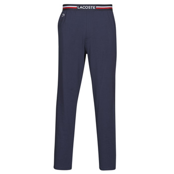 Clothing Men Sleepsuits Lacoste 3H3461-166 Marine