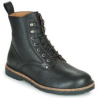 Shoes Men Mid boots Birkenstock BRYSON Black