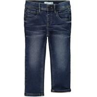 Clothing Boy Slim jeans Name it NMFRANDI Blue / Medium