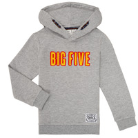 Clothing Boy Sweaters Name it NKMLBUGVI Grey