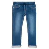 Clothing Boy Slim jeans Name it NMMROBIN Blue