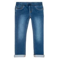 Clothing Boy Slim jeans Name it NMMROBIN Blue