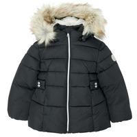 Clothing Girl Duffel coats Name it NMFMERETHE Marine
