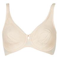 Underwear Women Underwire bras Triumph WILD ROSE SENSATION Beige