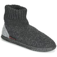 Shoes Women Slippers Giesswein KRAMSACH Grey