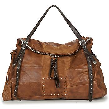 airstep / a.s.98  acona  women's handbags in beige