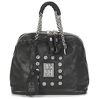 Bags Women Handbags Airstep / A.S.98 200489-102-6002 Black