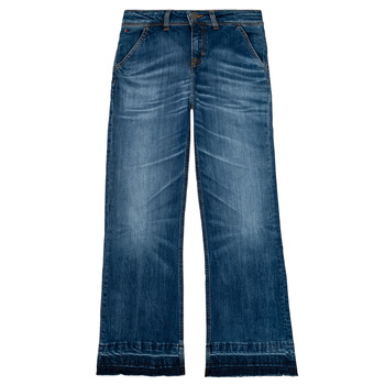 Clothing Girl Bootcut jeans Tommy Hilfiger KG0KG05199-1BJ Blue