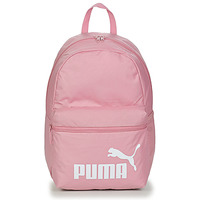 Bags Women Rucksacks Puma PUMA Phase Backpack Pink