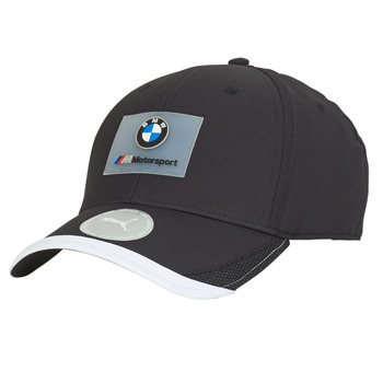 Clothes accessories Men Caps Puma BMW M MTSP BB Cap Black