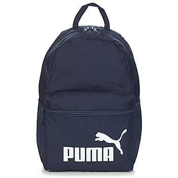 Bags Rucksacks Puma PUMA PHASE BACKPACK Blue