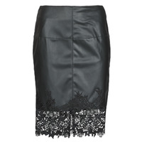 Clothing Women Skirts Morgan JAMIL Black