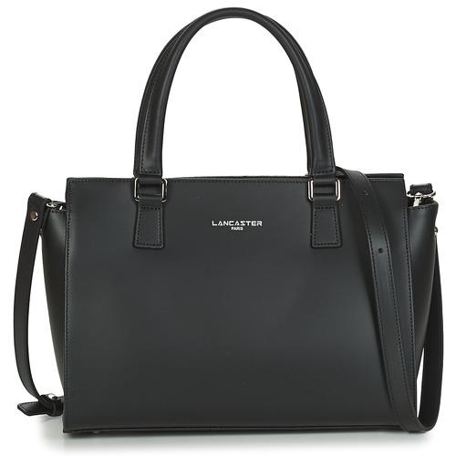 Bags Women Handbags LANCASTER CONSTANCE Black