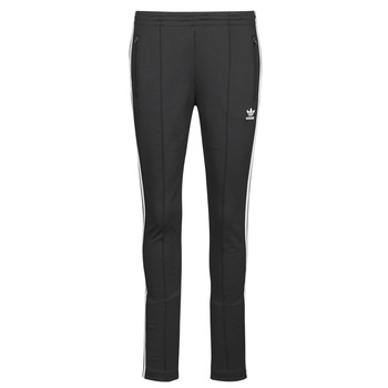 Clothing Women Tracksuit bottoms adidas Originals SST PANTS PB Black