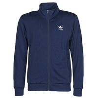 Clothing Men Track tops adidas Originals ESSENTIAL TT Blue / Navy / Collegial