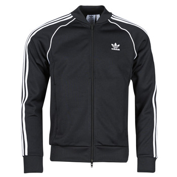 Clothing Men Track tops adidas Originals SST TT P BLUE Black