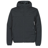Clothing Men Duffel coats adidas Originals LW ZT TRF HOODY Black