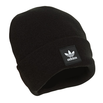 Clothes accessories Hats / Beanies / Bobble hats adidas Originals AC CUFF KNIT Black