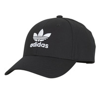 Clothes accessories Caps adidas Originals BASEB CLASS TRE Black