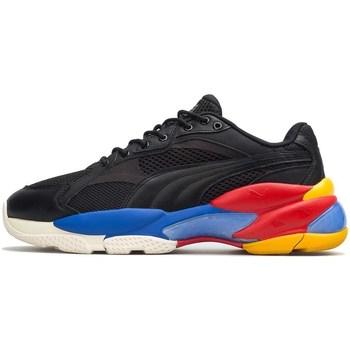 Shoes Men Low top trainers Puma Lqd Cell Epsilon Black, Red, Blue
