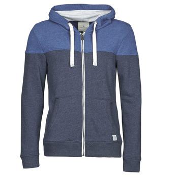 Clothing Men Sweaters Tom Tailor 1021268-10668 Marine / Blue