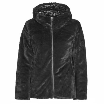 Clothing Women Duffel coats Molly Bracken OR88H20 Black