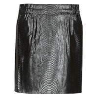 Clothing Women Skirts Molly Bracken T1141H20 Black