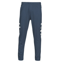 Clothing Men Tracksuit bottoms Kappa KOLRIK Marine