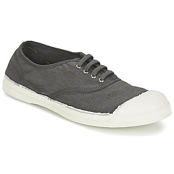 Shoes Women Low top trainers Bensimon TENNIS LACET Grey
