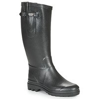 Shoes Women Wellington boots Aigle Aiglentine 2  black