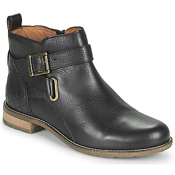 Shoes Women Ankle boots Barbour JANE  black