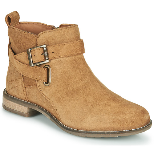 Shoes Women Ankle boots Barbour JANE Brown