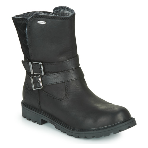 Shoes Women Ankle boots Barbour SYCAMORE  black