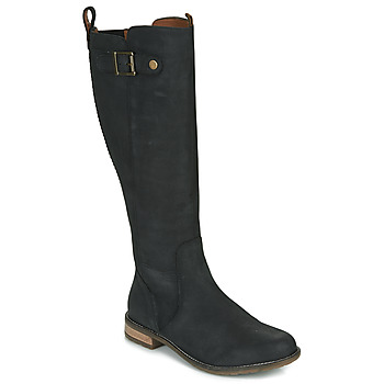 Shoes Women Ankle boots Barbour REBECCA  black