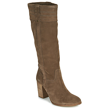 Shoes Women Ankle boots Barbour ELENA Taupe