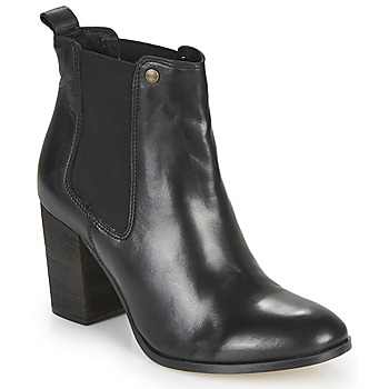 Shoes Women Ankle boots Barbour VALENTINA  black
