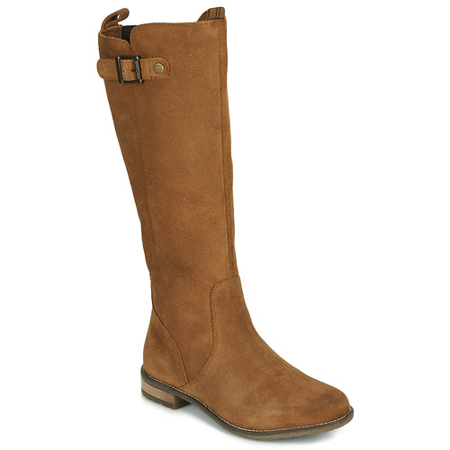 Shoes Women Ankle boots Barbour REBECCA Brown