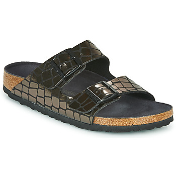Shoes Women Mules Birkenstock ARIZONA  black