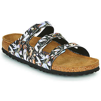 Shoes Women Mules Birkenstock FLORIDA Multicoloured