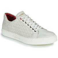 Shoes Men Low top trainers Jeffery-West APOLO White