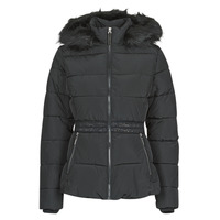 Clothing Women Duffel coats Kaporal LALAO Black