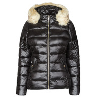 Clothing Women Duffel coats Kaporal LIBBY Black