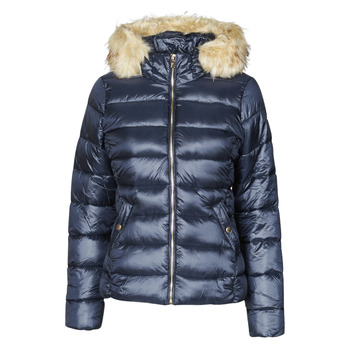Clothing Women Duffel coats Kaporal LIBBY Blue