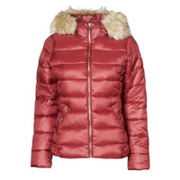 Clothing Women Duffel coats Kaporal LIBBY Red