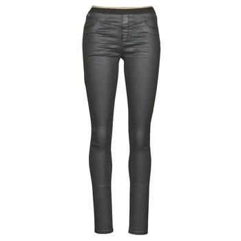 Clothing Women Skinny jeans Kaporal BLACKJ Black