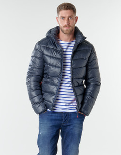 Clothing Men Duffel coats Kaporal BILOR Blue
