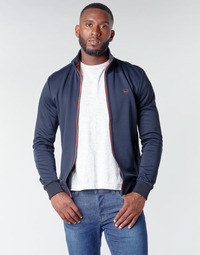 Clothing Men Sweaters Kaporal BUBU Blue