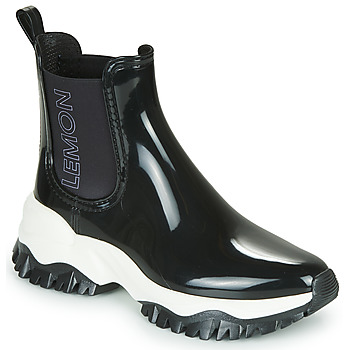 Shoes Women Hi top trainers Lemon Jelly JAYDEN Black
